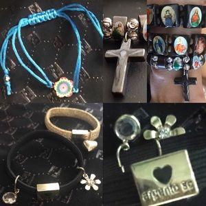 Jewelry - 6 Bracelets
